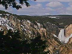 Girl Plunges 550 Feet to Her Death at Yellowstone National Park