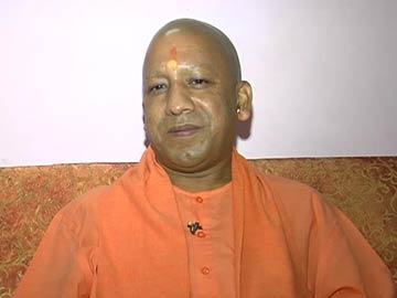 Controversial BJP MP Yogi Adityanath to be Star Campaigner in UP By-Elections