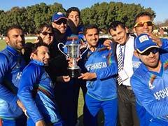 India Bats for Afghanistan, Announces $1 Million To Build Cricket Stadium