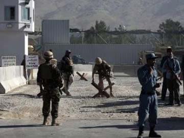 'Take No Prisoners': Order in Afghanistan as Battle Gets Deadly