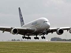 Airbus Signs Pact With Bengaluru-Based Dynamatic