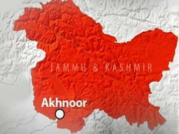 After Falling Into River, BSF Jawan is in Pakistan's Custody