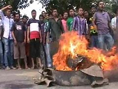 Violence at Assam-Nagaland Border Worsens, Two Killed in Fresh Clashes