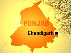 Chandigarh: Five Killed in Road Accident