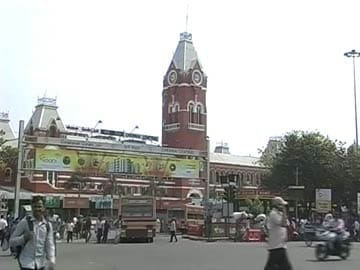 Chennai Gets Ready for Its 375th Birthday