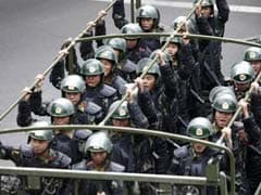37 Civilians, 59 'Terrorists' Killed in Xinjiang Attack in China: Report