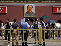 China Executes Eight for 'Terrorist' Attacks in Xinjiang