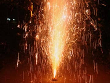 Chinese Crackers Worth Rs 600 Crore Imported Illegally in Tamil Nadu