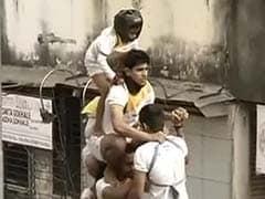 Mumbai: Shiv Sena Legislator Cancels Dahi Handi Event