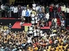 Opposition Demands Protection for 'Dahi-Handi' Celebrations in Maharashtra