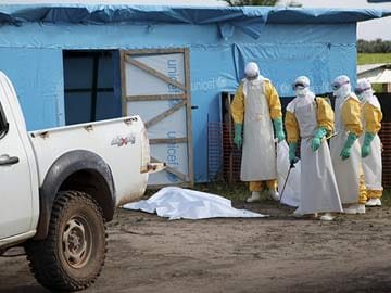 India Steps Up Watch for Deadly Ebola Virus