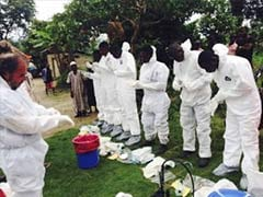 Kenya to Bar Travellers from Ebola-Hit Countries