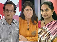 The NDTV Dialogues - New MPs, New Agenda?