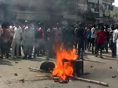 Ghaziabad: Tension in Loni Area After 7-Year-Old Allegedly Raped