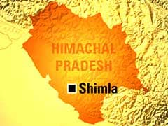 23 Killed in Bus Accident in Himachal Pradesh