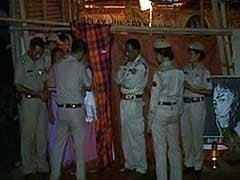 Late-night Drama: Irom Sharmila Resists Police Bid to Conduct Medical Check-up