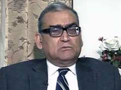 Permit Tamil in State Courts or Quit: Justice Katju to Jayalalithaa