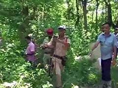 Two Poachers Killed in Kaziranga National Park