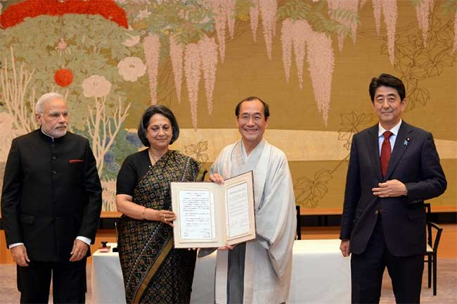 To Rejuvenate Indian Cities, PM Modi Takes First Step With Japan