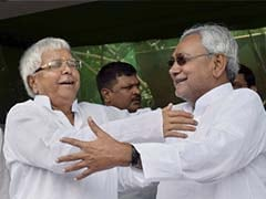 Narendra Modi Attempting to Create Divide Between Nitish Kumar and Me: Lalu Prasad