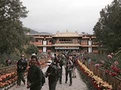 NDTV in Tibet: A Visit to Dalai Lama's Palace in Lhasa