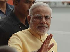 Seychelles President to Hold Talks With Prime Minister Narendra Modi