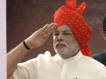 Come, Make In India. Manufacture Here: PM's Call to Investors
