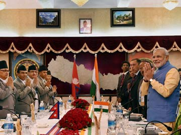 Nepal Enthralled by Visit of India's Prime Minister, Who Hits 'the Right Notes'