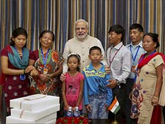 'For Me He is My Big Brother,' Said This Young Man about PM Modi
