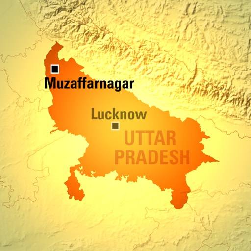 Muzaffarnagar: Three Inmates Booked For Allegedly Sexually Assaulting16-Year-Old Prisoner