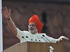 PM Modi Greets Parsis on New Year