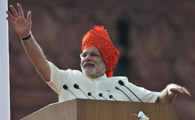 'No Snake Charmers Or Black Magic, We are Digital India', Says PM Modi