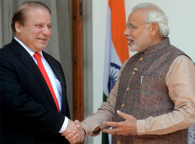 India Calls Off Talks; Pakistan Envoy's Meetings With Separatists On