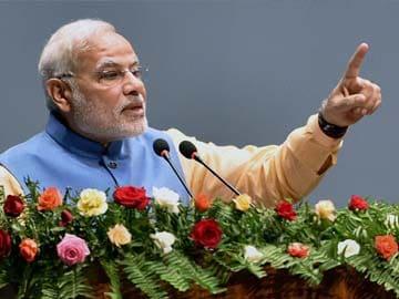 PM Modi Announces US $1 Billion Concessional Line of Credit to Nepal