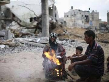 Israel, Palestinians Renew Truce But See Risk of More Gaza Violence