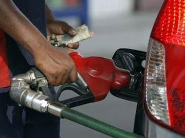 पेट्रोल 91 पैसे और डीजल 84 पैसे प्रति लीटर हुअा सस्ता