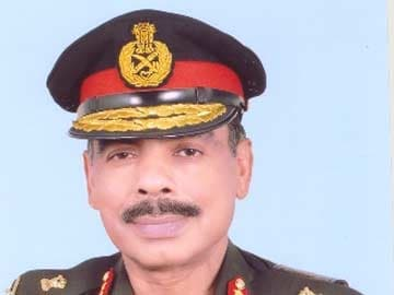 Lt General Campose Takes over as Army Vice Chief