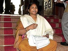 फूलन देवी की मां को 5 हजार की पेंशन देगा निषाद विकास संघ