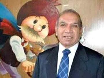 Cartoonist Pran, Creator of Chacha Chaudhary, Dies