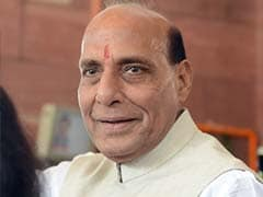 Home Minister Rajnath Singh Calls up Chief Ministers of Assam, Nagaland Over Border Violence