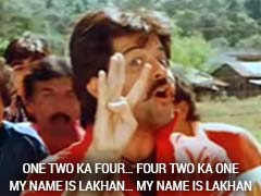 Eight Life Skills That Anil Kapoor and Jackie Shroff Taught us in <i>Ram Lakhan</i>