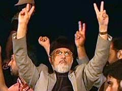 Pakistan Crisis: Influential Cleric Tahir-ul-Qadri Announces 'Inquilab Day'
