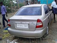 Four Children Suffocate to Death in Locked Tamil Nadu Car
