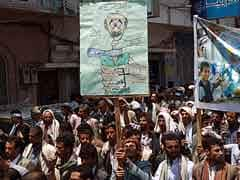 Tens of Thousands in Yemen Shiite Protest