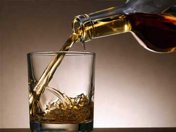 Liquor Firm Fined Rs 55,000 for Dead Insect in Brandy Bottle in Chennai