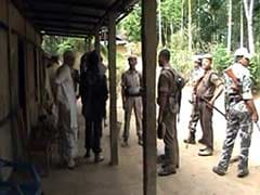 Murder Complaint In Assam Girls' Hanging From Same Rope