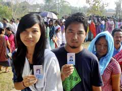BJP Wrests Silchar From Congress in Assam By-elections