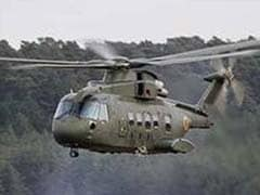 Enforcement Directorate Files Supplementary Charge Sheet In VVIP Chopper Scam