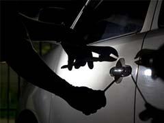 Delhi: Vehicle-Thefts to Break Three-Year Record