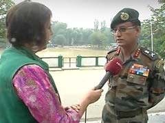 Soldiers Asked to Remain Calm if Attacked with Stones, says Kashmir Army Commander